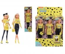simba Sponge BobSpongeBob Fashion, 2-ass.