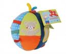 simba Nicotoy Baby Activity Ball, Dans La Lune
