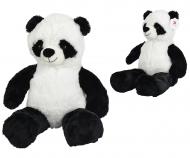 simba Nicotoy Plush Panda, H:80cm