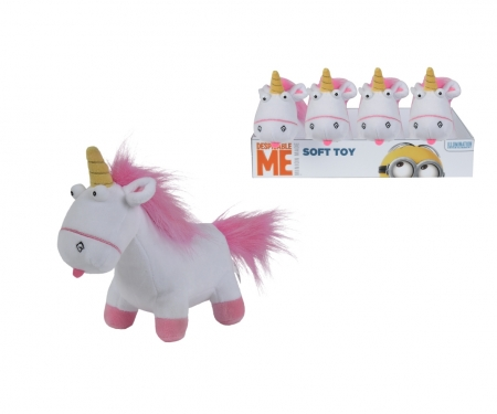 simba Minions Plush Unicorn, small