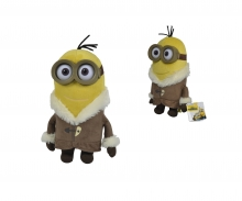 simba Minions Ice Age Kevin, large