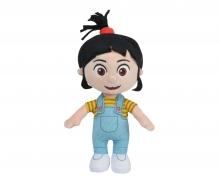 simba Minions Agnes, 28cm