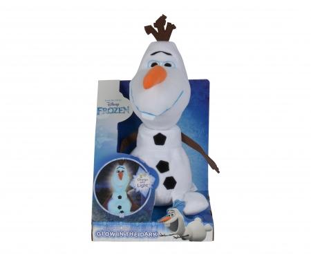 simba Disney Frozen, GID, Olaf Snowman