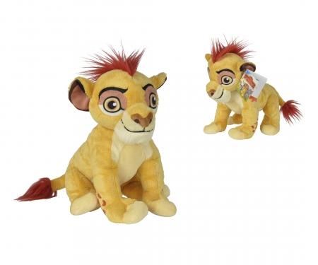simba Disney Lion Guard, 25cm, Kion