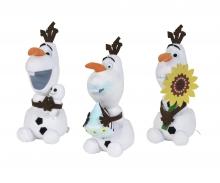 simba Disney Frozen Summer II, Olaf, 25cm