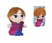 simba Disney Frozen, Anna Handspielpuppe