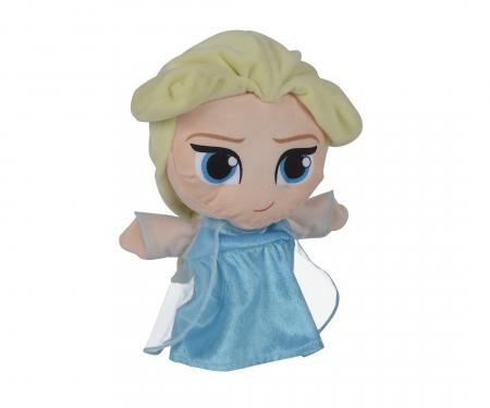 simba Disney Frozen, Elsa Handpuppet