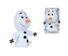 simba Disney Frozen, Olaf Handspielpuppe