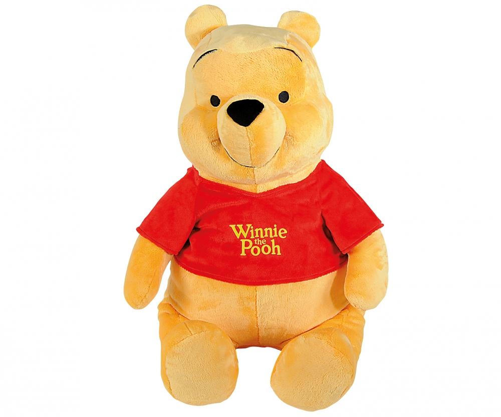 Disney wtp basic winnie pooh 80cm winnie the pooh brands www simba disney wtp basic winnie pooh 80cm voltagebd Image collections