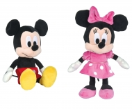 "simba Disney Mickey/Minnie ""Premiere"" 25cm"