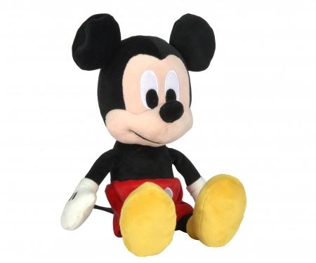 """simba Disney Mickey/Minnie """"Premiere"""" 25cm"""