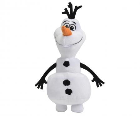 simba Disney Frozen, Olaf Snowman, 25cm,
