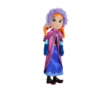 simba Disney Frozen, Anna, 25cm