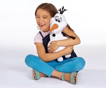 simba Disney Frozen, Olaf Snowman, 35cm