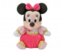 simba Disney Minnie Pretty Pink Plush, 15cm