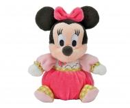 simba Disney Minnie Pretty Pink Plüsch, 15cm