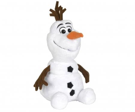 simba Disney Frozen, Olaf sitting, 45cm