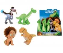 simba Disney Good Dinosaur, 17cm, 4-ass.