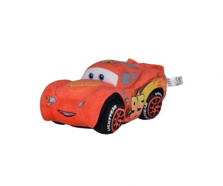 simba Disney Cars 3, MC Queen,  25cm