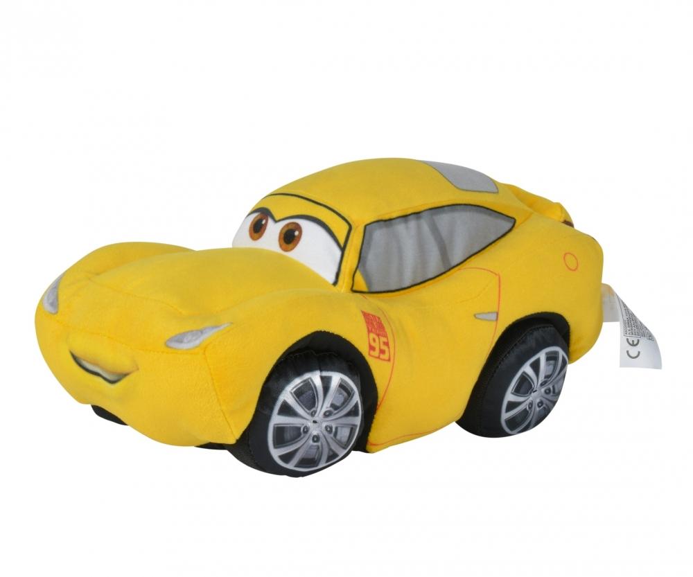disney cars 3 cruz ramirez 25cm cars brands. Black Bedroom Furniture Sets. Home Design Ideas