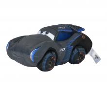 simba Disney Cars 3, Jackson Storm, 25cm