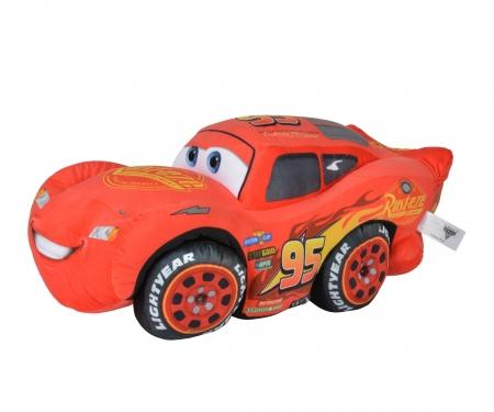 simba Disney Cars 3, Mc Queen, 45cm