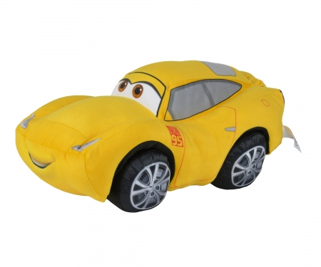 simba Disney Cars 3, Cruz Ramirez, 45cm