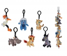 simba Disney  Lion Guard, Bag Clip
