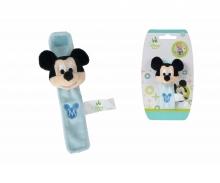 simba Disney Mickey Arm Rattle
