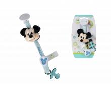 simba Disney Mickey Pacifierholder