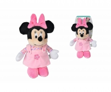 simba Disney Minnie Baby Plüsch 28cm