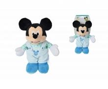 simba Disney Mickey Baby Plush 28cm