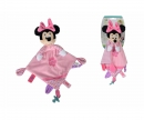 simba Disney Minnie 3D Doudou