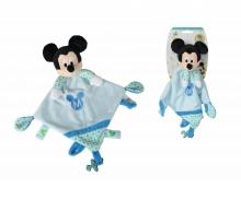 simba Disney Mickey 3D Schmusetuch