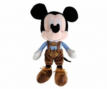 simba Disney Lederhosen Mickey, 25cm