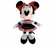 simba Disney Dirndl Minnie, 25cm