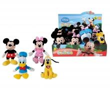 simba Disney MMCH Basic, 20cm, 4-ass.