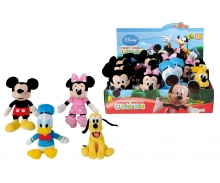 simba Disney MMCH Basic, 20cm, 4-sort.