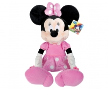 simba Disney MMCH Basic Minnie, 80cm