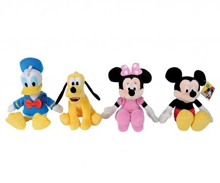 simba Disney MMCH Basic, 25cm, 4-ass.