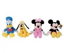 simba Disney MMCH Basic, 25cm, 4-sort.