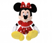 simba Disney Minnie Red Dress, 50cm