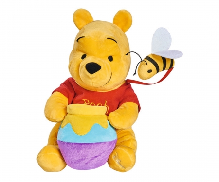 simba Disney WTP Buzz around Bee