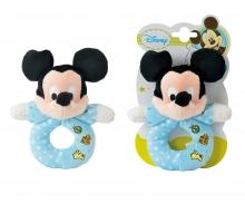 simba Disney Mickey Baby Rattle