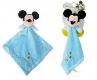 simba Disney Mickey Baby Doudou