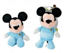 simba Disney Mickey Baby Plush, 23cm