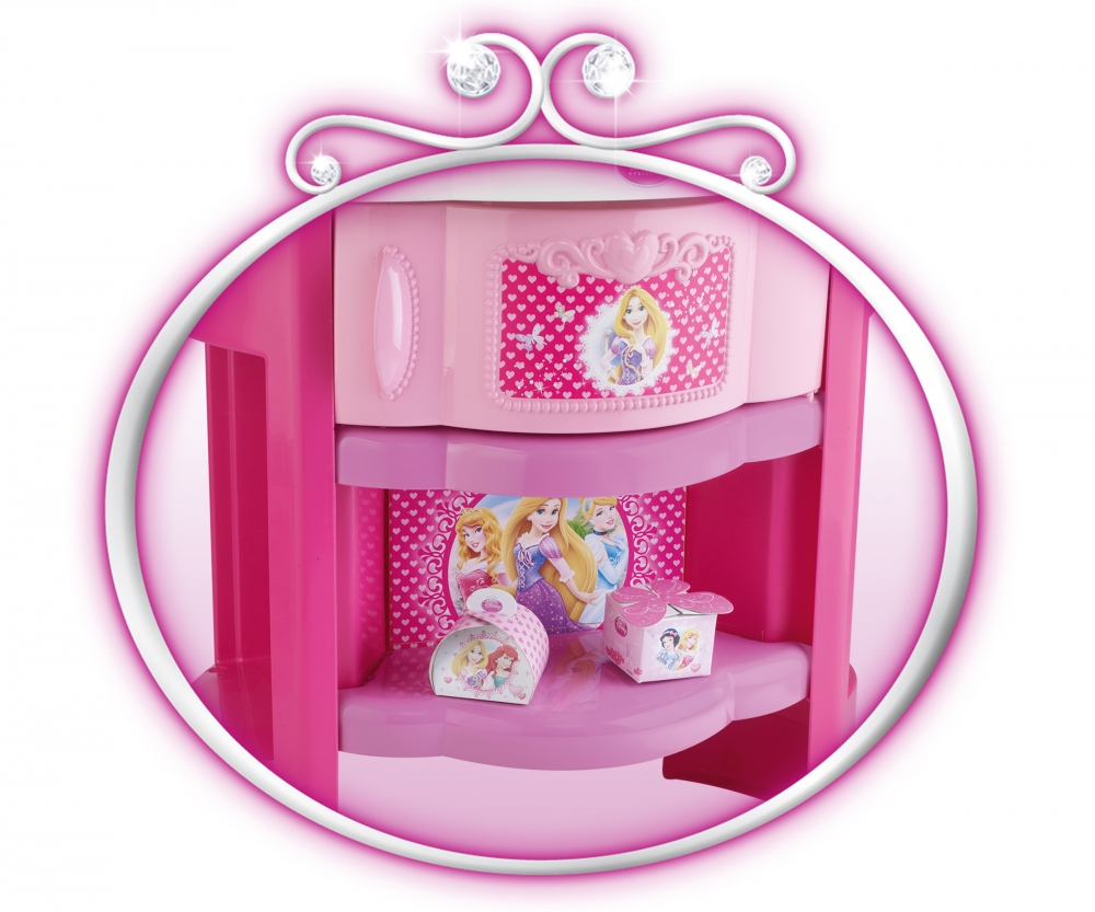 DISNEY PRINCESS KITCHEN - Kitchens and accessorises - Role Play ...