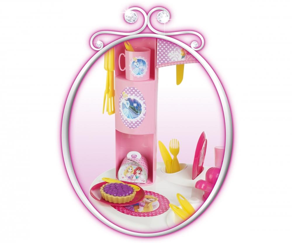 Disney Princess Küche - Küchen & Zubehör - Rollenspiel - MARKEN ...