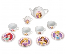 DISNEY PRINCESS DINETTE PORCELAINE