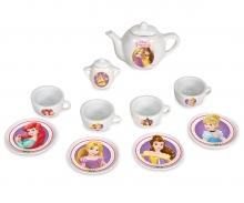 Disney Princess Porzellan-Kaffee-Geschirrset
